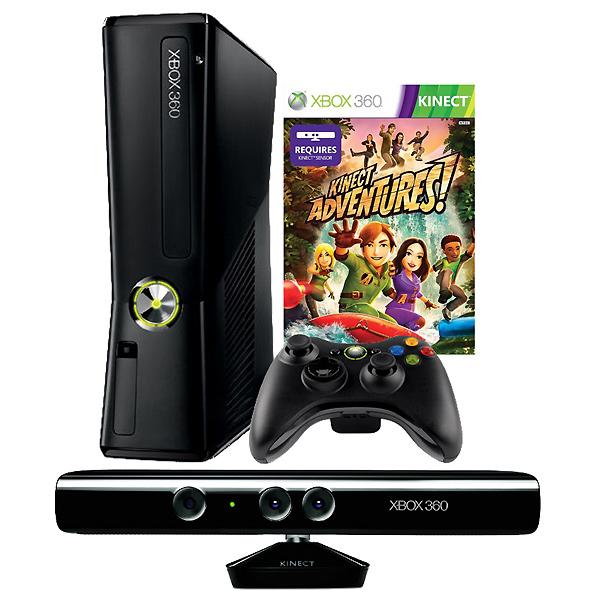 Laimėkite Black Xbox 360