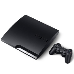 Playstation 3 Slim (160 Gb)
